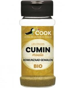 Cook - Cumin poudre - 40 gr