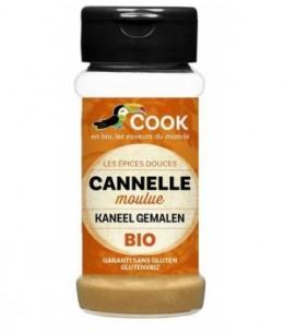 Cook - Cannelle moulue - 35 gr