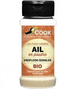 Cook - Ail en poudre - 45 gr