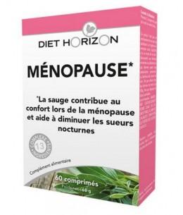 Diet Horizon - Ménopause - 60 comprimés