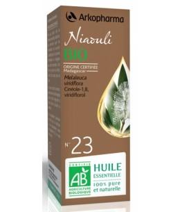 Arkopharma - Huile Essentielle de Niaouli
