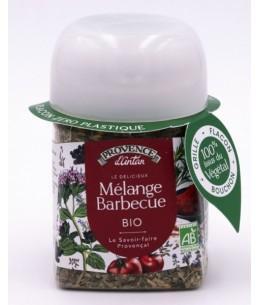 Provence D Antan - Mélange Barbecue - 40 gr pot végétal biodégradable