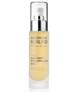 Anne Marie Borlind - Gel fermeté visage - 50 ml