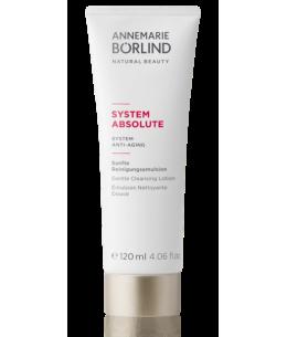 Anne Marie Borlind - System Absolute Emulsion nettoyante Anti âge - 120 ml