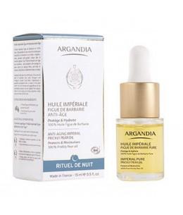 Argandia - Soin Anti âge Yeux et Lèvres Figue de Barbarie - 15 ml
