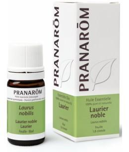 Pranarôm - Laurier noble Flacon compte gouttes - 5 ml