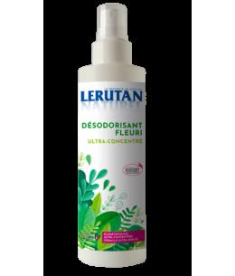 Lerutan - Désodorisant d'intérieur Fleuri vaporisateur - 250 ml