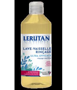 Lerutan - Liquide de rinçage lave vaisselle Lérutan - 500 ml