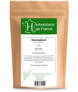 Herboristerie de France - Desmodium feuille coupée - 30 gr