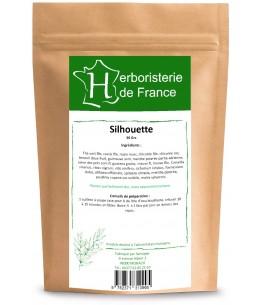 Herboristerie de France - Tisane Silhouette - 30 gr