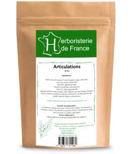 Tisane Articulations - 30 gr - Herboristerie de France