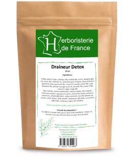 Tisane Draineur detox - 30 gr - Herboristerie de France