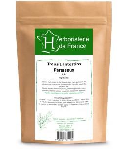 Herboristerie de Paris - Tisane Transit, Intestins paresseux - 120g