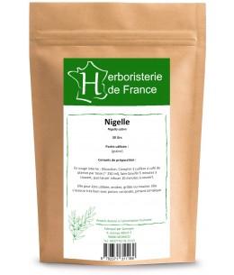 Herboristerie de France - Tisane Nigelle graine - 30 gr