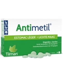 Antimetil 36 Comprimés - Tilman digestion ballonnements Espritphyto