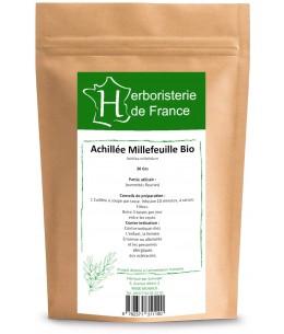 Herboristerie de France - Tisane Achillée Millefeuille - 30 gr