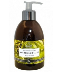 Tade - Shampooing Huile d'Olive et Laurier - 300 ml