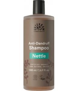 Shampoing Ortie antipelliculaire - 500 ml - Urtekram ortie bardane Espritphyto
