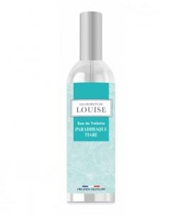 Les Secrets de Louise - Eau de Toilette Fleur de Tiaré - 100 ml