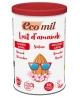 Ecomil - Lait d'Amande Bio 100% végétal en poudre - 400 gr