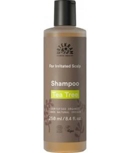 Urtekram - Urtekram - Shampoing au Tea Tree Cuir chevelu irrité - 250 ml