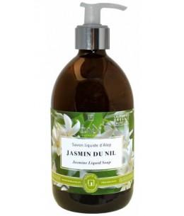 Tade - Savon Douche d'Alep au Jasmin - 500 ml