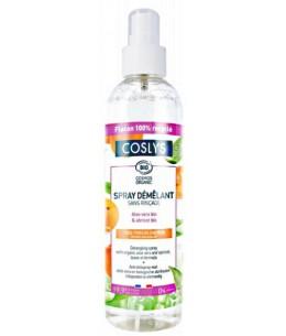 Coslys - Spray démêlant sans rinçage 200 ml brillance et soyance capillaire Espritphyto