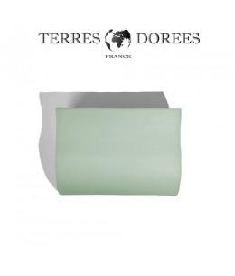 Terres Dorées - Savon Argile Verte Extra Doux Surgras - 100 Gr