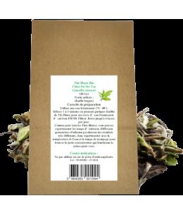 Herboristerie De Paris - Thé Blanc Pai Mu Tan - 100 gr