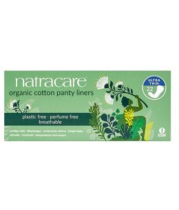 NatraCare - 22 Protège-Slips Bio - Ultra Fin