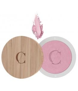 Couleur Caramel Ombre à paupières No 097 Rose pétillant nacré 1.7gr maquillage bio Espritphyto