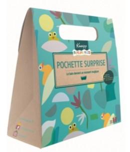 Pochette Surprise Noël Bain Bleu - Kneipp Espritphyto