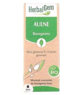 Herbalgem - Aulne glutineux Bio Flacon compte gouttes 50ml