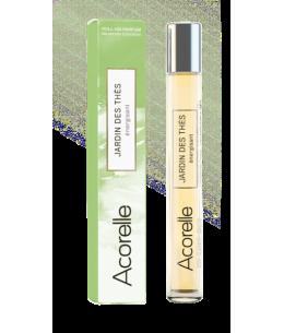 Acorelle - Roll on Eau de Parfum Jardin des Thés - 10 ml