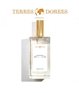 Terres Dorées - Eau de Toilette Byzance - 100 ml