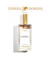 Terres Dorées - Eau de Toilette Patchouly - 100 ml
