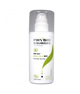PhysioSources - Sérum Acide Hyaluronique - 30 ml