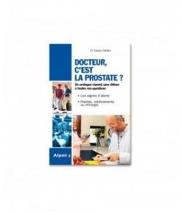 Alpen - Docteur, c'est la prostate ?