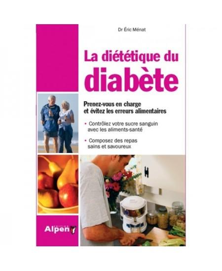 Alpen - La diététique du diabète