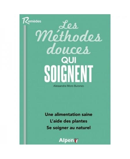 Alpen - Les Méthodes Douces Qui Soignent