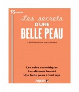 Alpen - Les secrets d'une belle peau