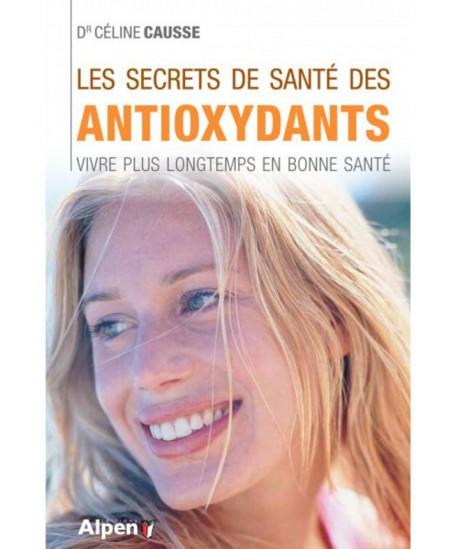 Alpen - Les secrets de santé des antioxydants