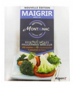Alpen - Nouvelle Edition - Maigrir Avec La Méthode Montignac
