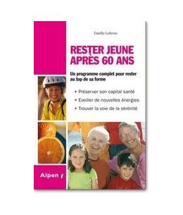 Alpen - Rester jeune après 60 ans
