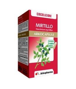 Arkopharma - ArkoGélules Baie de Myrtille - 45 Gélules