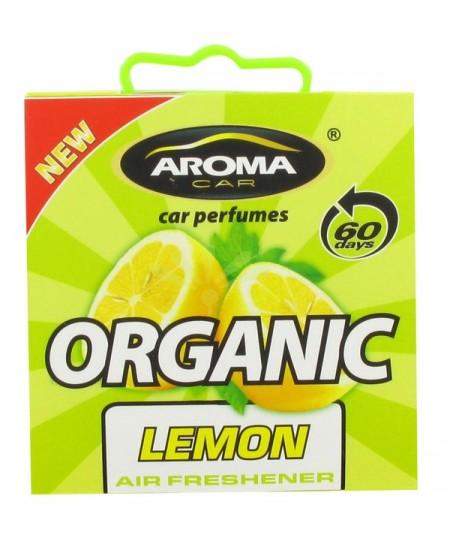 Aroma Car - Diffuseur Citron - 40 Gr