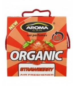 Aroma Car - Diffuseur Fraise - 40 Gr
