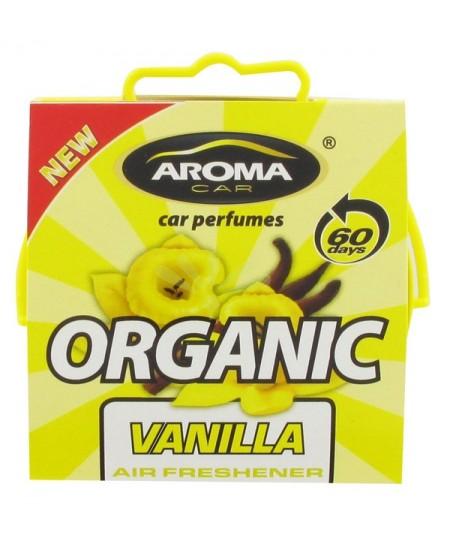 Aroma Car - Diffuseur Vanille - 40 Gr