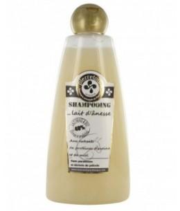 Asinerie De Pierretoun - Shampooing au lait d'ânesse Bio - 250 Ml