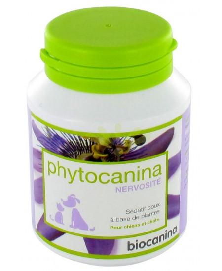 Biocanina - Phytocanina - Nervosité - Pour chiens et chats - 40 comprimés